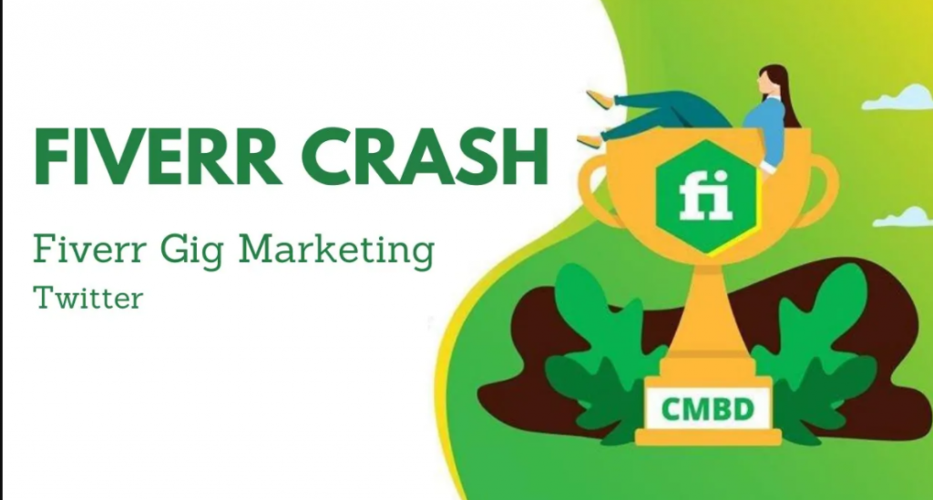 Fiverr Gig Marketing - Twitter